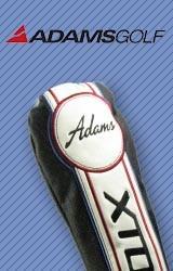 Adams Headcovers