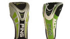 Ping Rapture Headcover