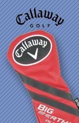 Callaway Headcovers